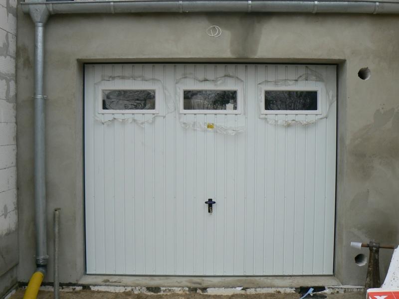 Bramy garażowe 6