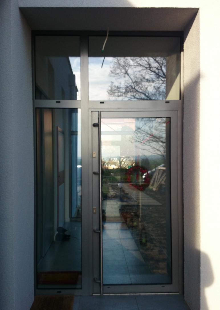 drzwi pvc