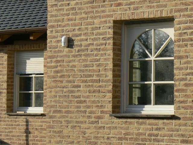Zalety okien drewnianych