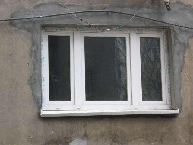 Kiedy zdejmować folię ochronną z okien PVC?